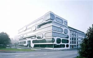 J Mayer H : gallery of an der alster 1 j mayer h architects 6 ~ Markanthonyermac.com Haus und Dekorationen