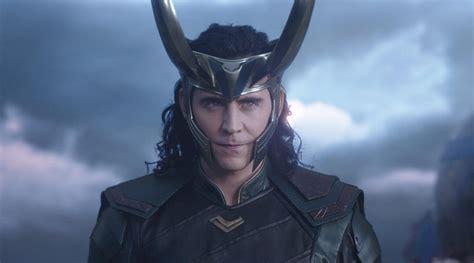 Marvel's Loki Series Finds Its Showrunner; Premise ...
