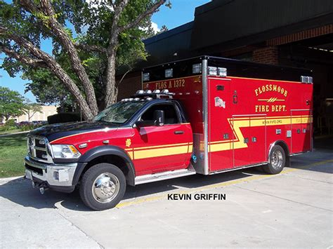 Dodge Ambulance by Dodge Ram Ambulance 171 Chicagoareafire