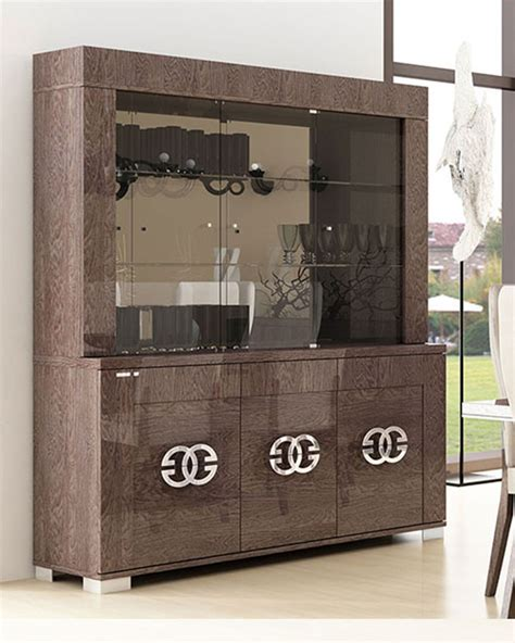 modern china cabinet contemporary china cabinet 33d505