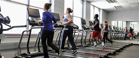 Orange City Area Fitness Center – Orange City