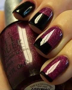 "Purple Nail Polish Swatch. ""Pastel Purpl - Nail Art Gallery"