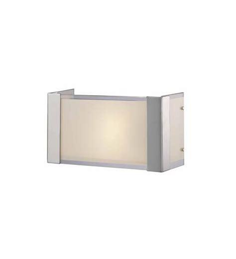 patriot lighting 174 baltic chrome 11 quot 1 light gu24 wall