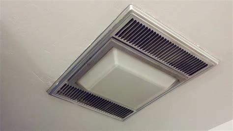 bathroom vent fan and light nutone fan fabulous broan nutone plastic exhaust fan