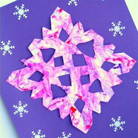 snowflake craft preschool 711 best images about winter theme on 293