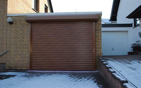 Garagen Rolltore Bad Neuenahr