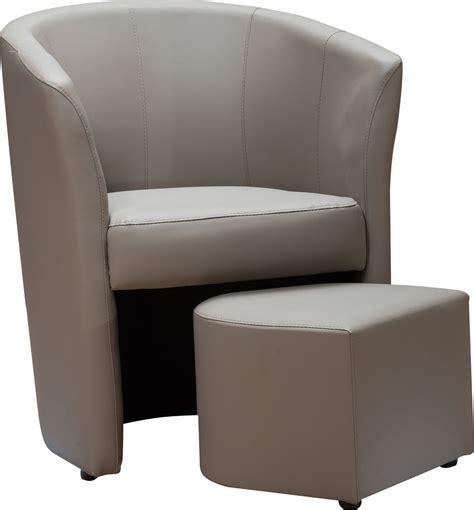 ce fauteuil cabriolet avec pouf ibiza vous s 233 duira gr 226 ce 224
