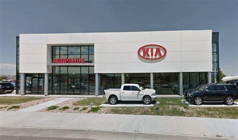 Two Kia dealerships sue carmaker, say new Denver ...