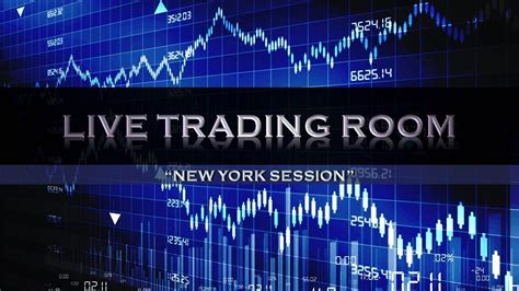 Forex Live Trading Room Youtube