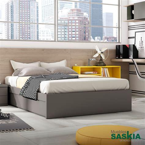 camas juveniles juvenil muebles saskia en pamplona