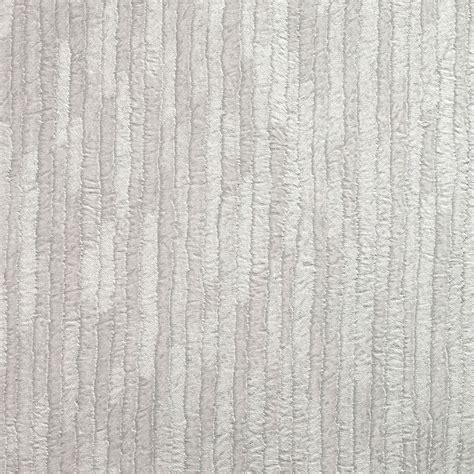bergamo leather texture wallpaper silver light grey