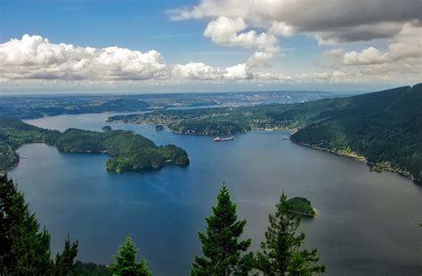sendero diez vistas trail hike outdoor vancouver