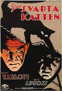 21 Swedish Posters For 1930s Hollywood Movies