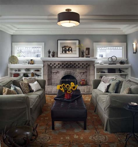 craftsman style homes interiors craftsman home interior design modern diy designs