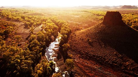 Nature, People and the Future of Remote Australia | The ...