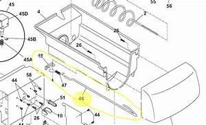 frigidaire ice maker parts 5 amana ice maker diagram With maytag refrigerator ice maker parts on ice maker wiring diagram free