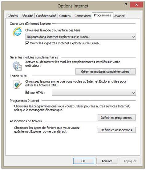 bureau windows 8 disparu comment toujours lancer explorer 10 en mode