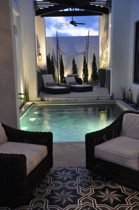 small swimming pool design ideas outdoorthemecom