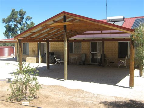 backyard roof large cable roof patio kamelot constructions