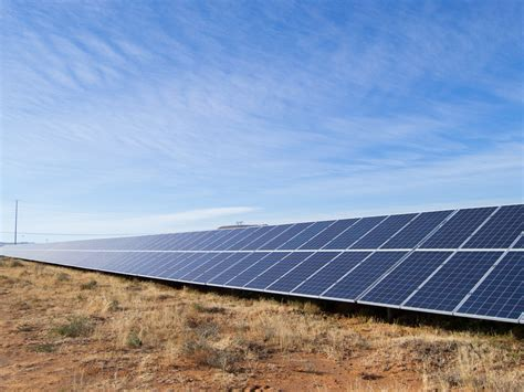 MALI: Amader launches tender for two solar power plants of ...