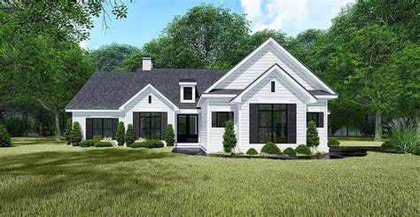 House Plan 82550 Traditional Style with 1967 Sq Ft 4