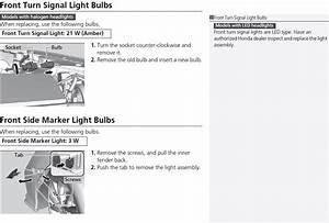 Bulb Guide For 2017 Hatchback