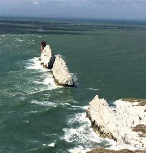 Admiral Yacht Insurance Team Explore Needles Old Battery