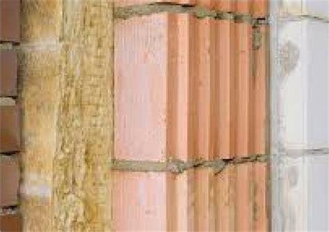 caract 233 ristiques et tarif d isolation de mur en 233 paisseur