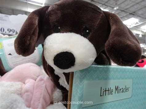 Little Miracles Snuggle Me Sherpa Blanket