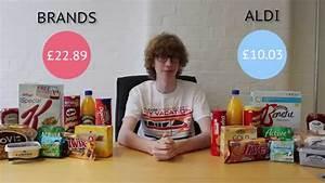 Aldi Töpfe Test : battle of the brands taste test between aldi premium ~ Jslefanu.com Haus und Dekorationen