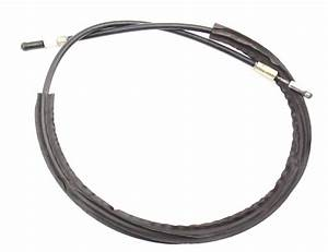 Shift Lock Linkage Cable Automatic 93
