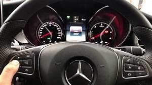 How To Reset Service LightWarning Mercedes 2016 YouTube