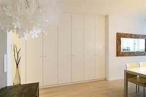 Einbauschränke Mit Schiebetüren : eleganter einbauschrank schreinerei berghausen ~ Sanjose-hotels-ca.com Haus und Dekorationen