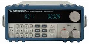 Model 8514  Programmable Dc Electronic Loads