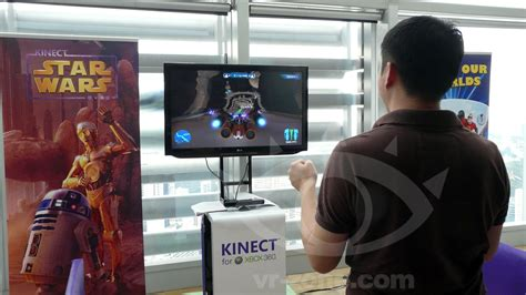 kinect wars pre orders in singapore begins today