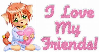 Friends Myniceprofile Tweet