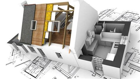 Interior Exterior Plan  Complementing Interior And