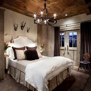 Schlafzimmer Französischer Stil : landhausstil deko raum und m beldesign inspiration ~ Sanjose-hotels-ca.com Haus und Dekorationen