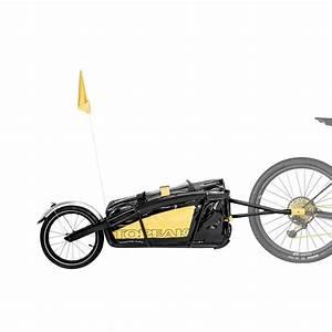 Anhänger Trailer Kaufen : topeak journey tx fahrrad trailer anh nger von top ~ Jslefanu.com Haus und Dekorationen
