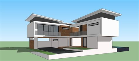 SketchUp file extensions