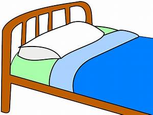 Make Bed Clipart - Cliparts.co