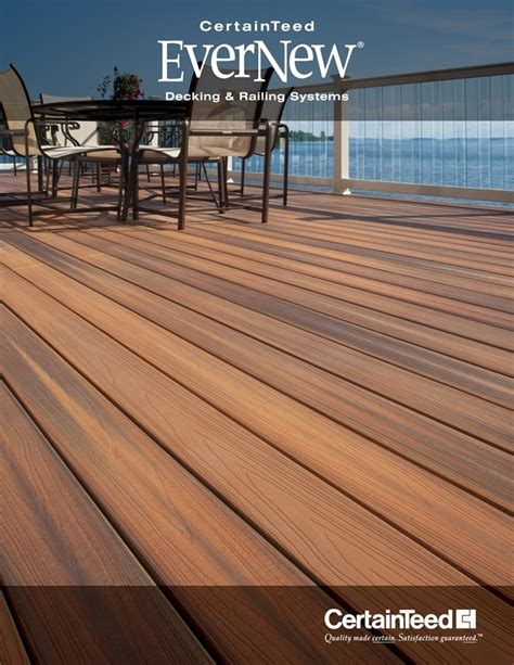 17 best images about never stain that deck again on