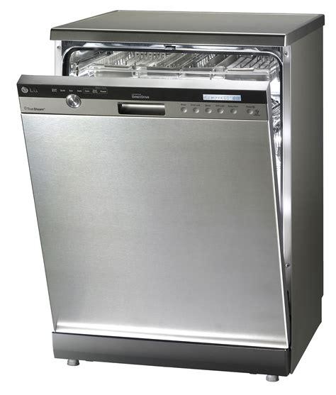 lg dishwasher lg introduces water wise dishwasher range