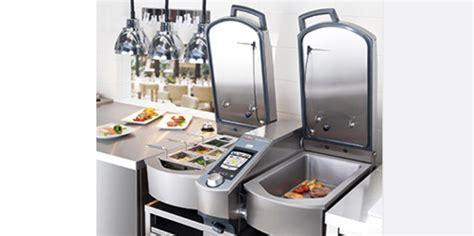 rational cuisine rational stellt all in 2 konzept vor allgemeine hotel und gastronomie zeitung