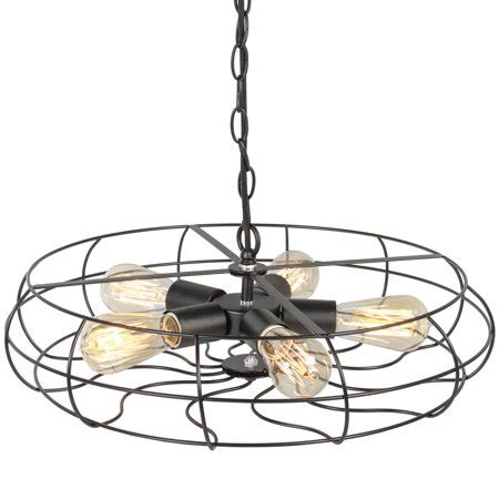 walmart light fixtures best choice products industrial vintage lighting ceiling