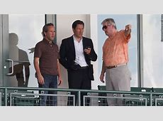 Orioles' Spring Training In Sarasota Offers A Warm Welcome
