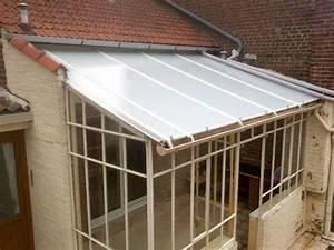Comment Isoler Sol Pour Vérandas : veranda etancheite ~ Premium-room.com Idées de Décoration