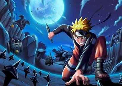 Naruto Boruto Ninja Voltage Wallpapers 4k Games