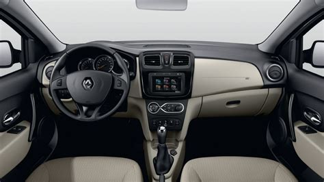 renault symbol 2016 interior araçlar binek araçlar renault symbol özellikler