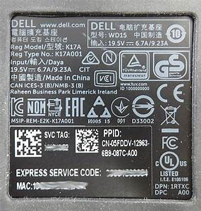Dell Business Dock Wd15 Usb